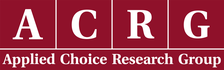 Applied Choice Research Group
